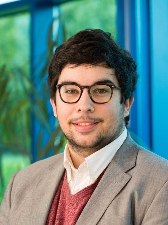 Jesse Sandhu