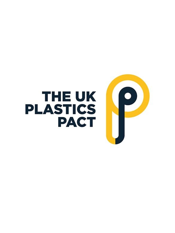 Commitment to UK Plastics Pact