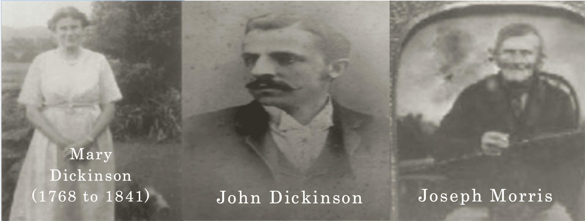 Dickinson & Morris