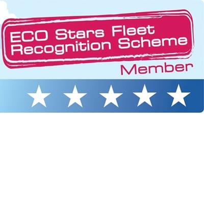 ECO Stars Fleet Member