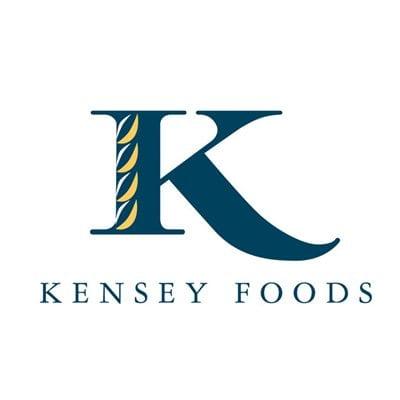 Kensey Foods logo