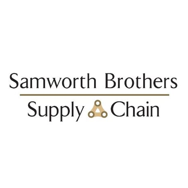 Samworth Brothers Supply Chain